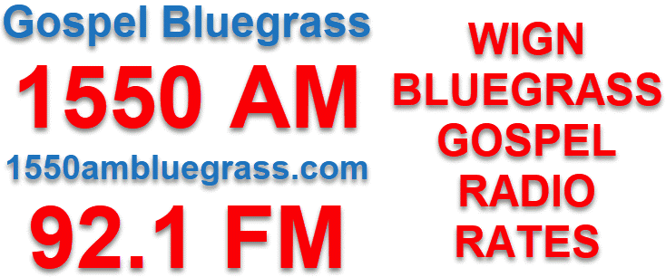 Advertise with Us! - 1550 AM Bluegrass | WIGN